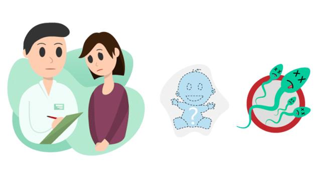 Бесплодие: 8 основных причин, 6 ведущих симптомов, методы лечения и профилактики