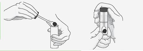 Анализ кала на скрытую кровь: 8 показаний и правил подготовки к исследованию, интерпретация результатов