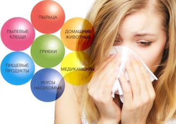 Аллергический ринит: 5 видов, симптомы, 4 подхода к лечению