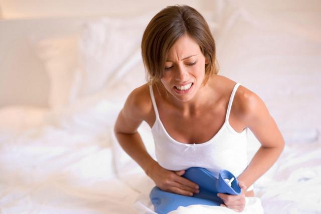 Альгодисменорея: 12 первичных и вторичных причин, 15 различных симптомов, 6 способов борьбы и принципы профилактики