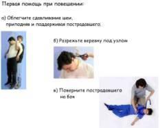 Асфиксия: 3 вида, причины, 4 симптома, первая помощь, лечение