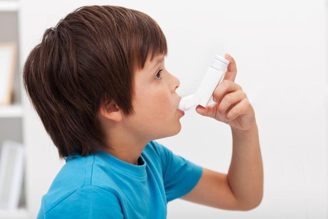 Бронхиальная астма у детей: 11 ступеней диагностики и всё о том, как купировать приступ
