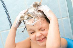 Вши у ребёнка: ТОП-7 способов борьбы с педикулёзом