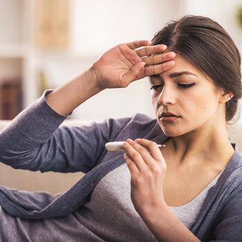 Вирусная пневмония: 5 частых возбудителей, 8 общих симптомов, методы лечения