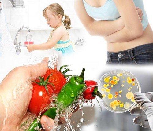 Пищевая токсикоинфекция: 6 провоцирующих факторов, 9 общих симптомов, 5 подходов к лечению