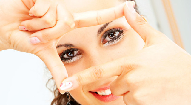 Синдром сухого глаза: 7 причин, основные симптомы, методы лечения