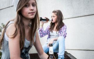 Девиантное поведение: 4 опасности для детей и подростков