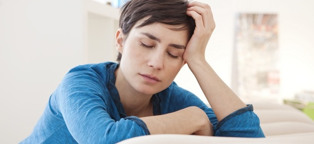 Астения: 8 признаков синдрома хронической усталости и всё о том, как лечить и профилактировать астению