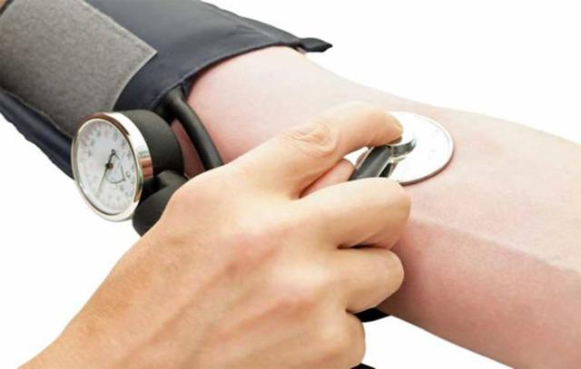 Гипотония: 5 способов поднять артериальное давление