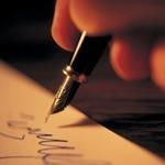 Изменение почерка - симптомы, диагностика, причины появления, лечение заболевания