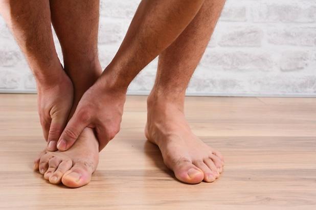 Худые голени, бёдра - симптомы, диагностика, причины появления, лечение заболевания