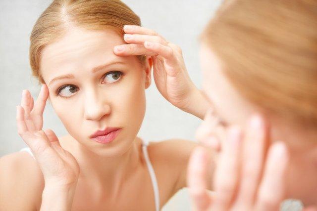 Тусклый цвет лица - симптомы, диагностика, причины появления, лечение заболевания