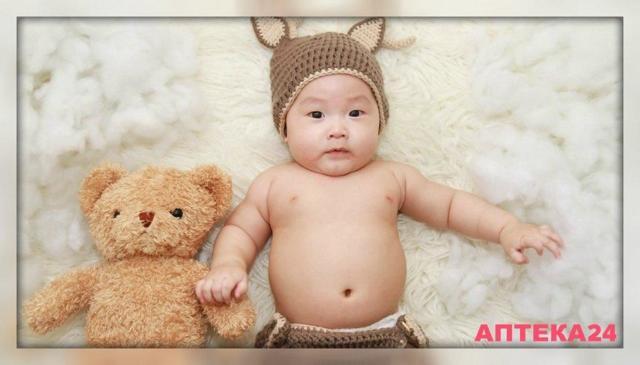 Фунгус пупка у новорожденных - симптомы, диагностика, лечение заболевания